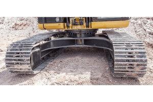 卡特彼勒323D2 L履带挖掘机图片集