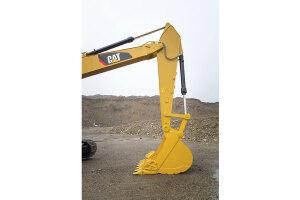 卡特彼勒326D2L履带挖掘机图片集