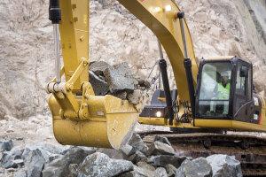卡特彼勒330D2 L履带挖掘机图片集