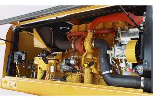 卡特彼勒M320D2轮式挖掘机图片集