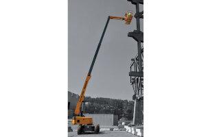 Haulotte直臂式高空作业平台图片集1