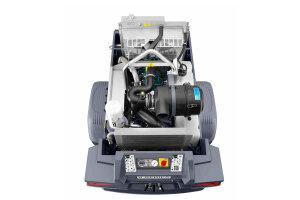 安百拓XRHS1150 Big Size大型移動空壓機