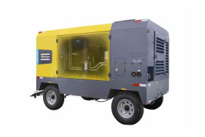安百拓XATS1200 C系列移動空壓機