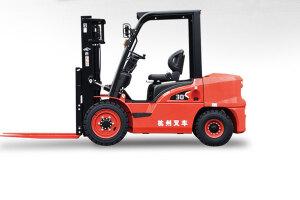 杭叉CPC(D)10-XRG71 X系列1吨内燃叉车