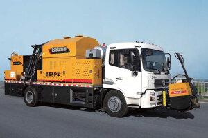徐工XZJ5161TYH(XLY100TA)沥青路面养护车