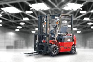 杭叉A35 3.5吨A系列内燃叉车