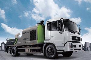 中联重科ZLJ5180THBJE-10528R车载泵