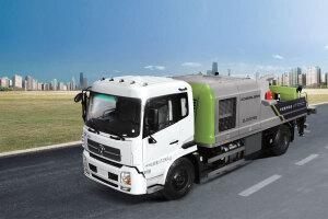 中联重科ZL15130THBE-9014M车载泵图片集