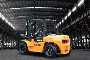 杭叉CPCD100-AG58-Z出租专用型叉车