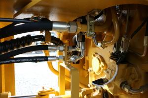 山工SEM655D装载机图片集
