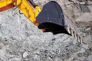 雷沃FR480E履带挖掘机图片集