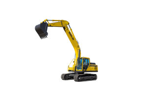 临工E6210F履带挖掘机