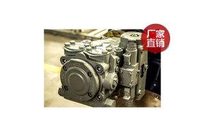 三一SSR220AC-8全液压单驱单钢轮压路机图片集