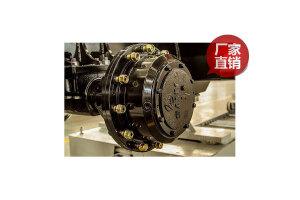 三一SSR200AC-8全液压单驱单钢轮压路机图片集