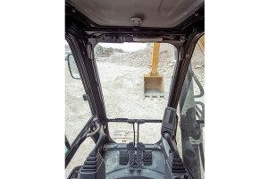 卡特彼勒349D2/D2L大型礦用挖掘機圖片集
