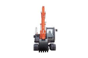 日立ZX130-5A履带挖掘机图片集