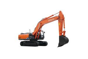 日立ZX360K-5A履带挖掘机