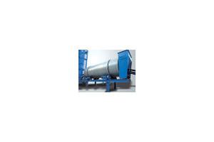 铁力士LB500沥青混合料搅拌设备图片集