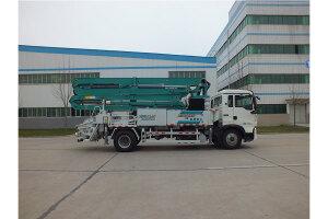 森源重工SMQ5202THB泵车图片集