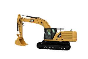 卡特彼勒新一代Cat®336挖掘机