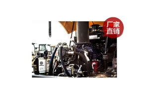 三一SSR260AC-8全液压单驱单钢轮压路机图片集