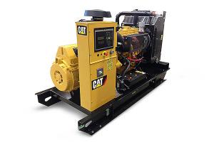 卡特彼勒C7.1 柴油发电机 | 114KW - 200KW