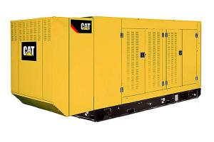 卡特彼勒DG275 GC(3 相)燃气发电机组