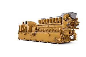 卡特彼勒CG260-16 燃气发电机 | 4500 K