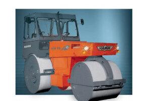 悍马HW90B-10静碾压路机图片集
