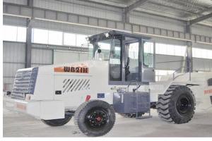 雷奥科技WB21H稳定土拌和机