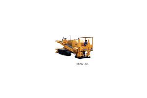 宣工HBXG-32L非开挖定向钻机图片集