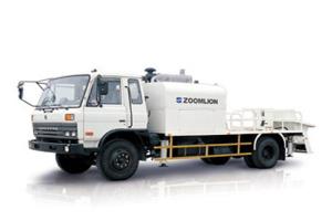 中联重科ZLJ5120THB混凝土车载泵017018系列图片集