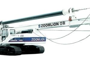 中联重科ZR200A旋挖钻图片集