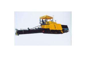 新筑MT9000S多功能道路材料摊铺机