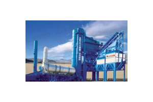 北方交通KFM.LB4000bbb沥青混合料搅拌设备
