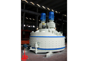 中国现代JN2000A立轴行星式搅拌机
