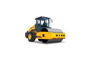 徐工XS182J机械驱动单钢轮振动压路机图片集