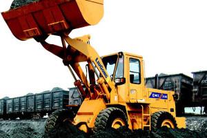 柳工ZL30E轮式装载机图片集