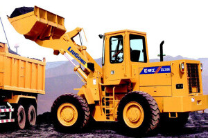 ZL30E装载机图片