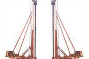 金泰GKL-20长螺旋钻机图片集