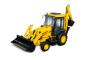 XG765E挖掘装载机图片