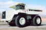 TR100矿用自卸车图片