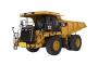 773E矿用自卸车图片
