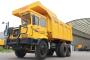 TL875C矿用自卸车图片