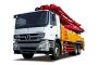 SY5332THB 470C-8SA混凝土泵车