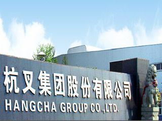 浙江杭叉工程机械集团股份有限公司