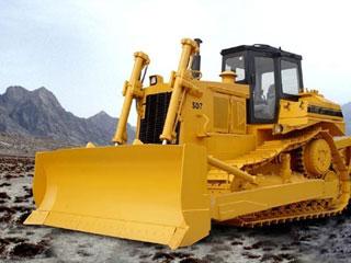 河北宣化工程机械股份有限公司