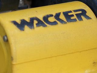 威克诺森机械贸易有限公司