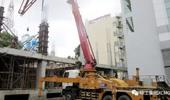 徐工混凝土出口增长