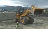 Cat 992K轮式装载机视频